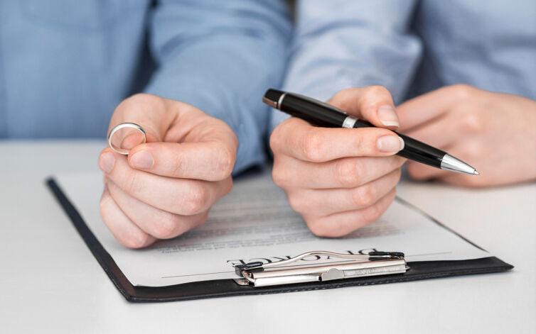 Πώς θα κερδίσετε το διαζύγιο